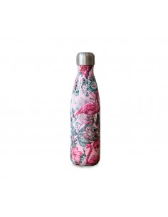 BOTELLA INOX CHILLY FLAMINGO