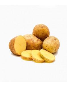patata nueva agria